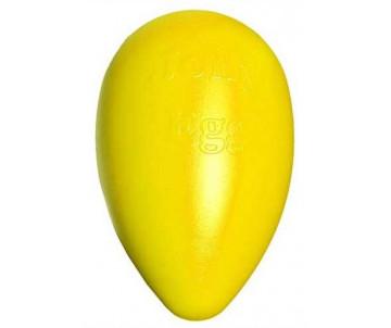 Jolly Pets JOLLY EGG yellow Игрушка твердое яйцо